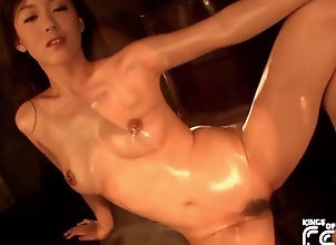 kingsoffetishjav;big-boobs;masturbate;brunette;asian;japanese;fingering;hairy-pussy;tight-pussy;masturbation;solo;babe;hot-asian;couch-play;sexy-japanese;high-heels,Asian;Babe;Big Tits;Brunette;Masturbation;Teen (18+);Japanese;Solo Female Japanese chick...