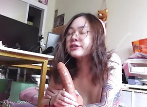 roleplay;tutor;study-date;rp;fantasy;girlfriend;gfe;masturbate;point-of-view;solo-female;fetish;shoes;sneakers,Asian;Amateur;Blowjob;Masturbation;POV;Role Play;Verified Amateurs;Solo Female;Romantic;Tattooed Women Study Session...