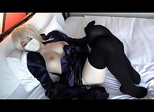 pussy,creampie,blowjob,masturbation,asian,anime,japanese,cosplay,fgo,fate-grand-order,asian_woman Fate/Grand Order...