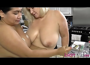 lesbian,milf,food,mature,asian,fetish,oral,granny,british,object,hd,brit,wam,gilf,grandmother,lacey-starr,mature Caked smeared...