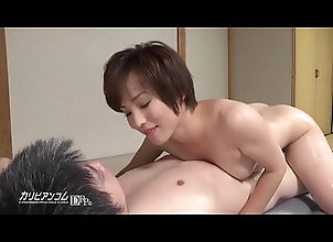 japanese,nakadashi,asian_woman 女王のソープ...