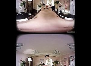 blowjob,handjob,asian,POV,work,oral,massage,japanese,japan,fellatio,spa,clinic,cfnm,jav,vr,asian_woman ZENRA JAV VR CFNM...