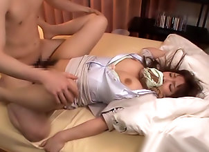 Asian,Japanese,All Japanese Pass,japanese,asian,blowjob,natural tits,bed sex,missionary,doggy style,hot babe,hot fucking Shiori Kamisaki...