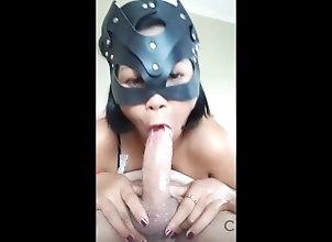 asian;thai;sucking;suck;fuck;cum;creampie;maid;slut;milf;hotwife,Asian;Amateur;Creampie;Exclusive;Verified Amateurs Asian maid could...