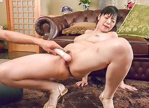 Asian,Cumshot,Japanese Sweet Nao Mizuki...