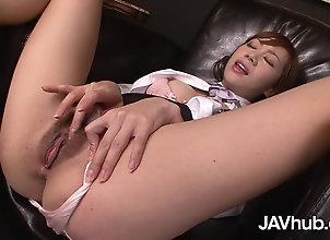 Hardcore,Japanese,Threesome JAVHUB Threesome...