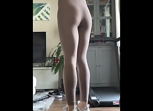 yoga;yoga-pants;gym;workout;leggings;tight;tight-pants,Asian;Big Ass;Teen (18+);Japanese;Verified Amateurs;Cosplay;Solo Female;Vertical Video Don't lie, I...
