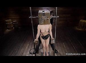 fucking,hardcore,rough,asian,bdsm,fetish,bondage,slave,bizarre,tied,pain,bdsm Asian sub gets...