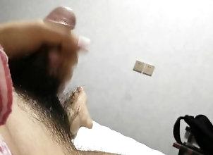 myself;ass,Asian;Big Dick;Masturbation;Solo Male 自娱自乐ing  ...