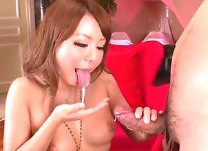 Asian,Cumshot,Natural Tits,asian,natural tits,blowjob,fingering,vibrator,masturbation,cumshot,facial Cocoa Ayane...