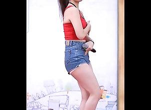 sexy,camgirl,sexy Sexy girl of Korea