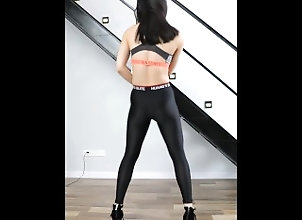 chinese;dancing;dance;sexy;asian;hot,Asian;Music;Solo Female;Vertical Video chinese girl...