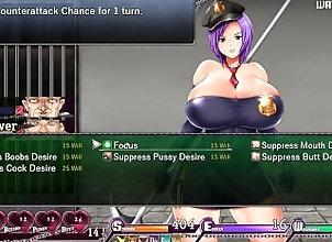hentai;hentai-game;monster;orc;love;japanese;asian;purple-hair;game;cartoon;セックス;性别;Секс;sexo;huge-tits;femdom,Asian;Big Ass;Big Tits;Fetish;Cartoon;Verified Amateurs Karryn's...