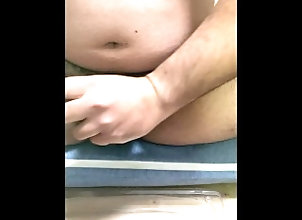 masturbate;ejaculation,Cumshot;Masturbation;Solo Male;Japanese;Exclusive;Verified Amateurs;Vertical Video 射精量測定...