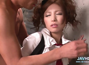 Amateur,Asian,Japanese,Trimmed Pussy,Hairy,Pussy,Hardcore They are so cute...