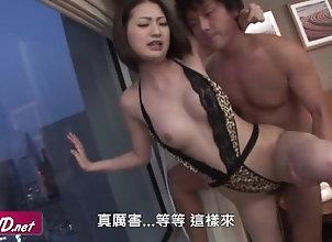 joinstartw;ran-minami;public-sex;南らん;中文字幕;uncensored;無碼;creampied;busty;big-boobs;petite,Brunette;Blowjob;Creampie;Teen (18+);Small Tits;Japanese [JOINSTARTW][中文字幕]Wild...