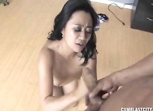 cumblastcity;asian;handjob;cumshot,Asian;Cumshots;Handjob Asian babe cum...