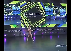 hot,fitness,muscles,korean,hot-body,hot-korean,korean-fitness,workout Miss Korea Fitness