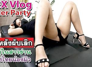 kink;masturbate;big-boobs;big-cock;sex-vlog;big-tits;amateur;orgasm;hd-porn;masturbation;public-reality;verified-amateurs;thai;thai-ไซด์ไลน์;high-heels,Asian;Big Dick;Big Tits;Brunette;Creampie;Cumshot;Fetish;Masturbation;Exclusive;Verified Amateurs Vlog Sex After...