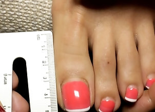amateur;hd;nail;polish;long;nails;long;toes;measure;feet;measure;measurement;full;length;hd;measure;toes;big;feet;long;feet;perfect;feet;perfect;toes;sfw;suckable;toes,Asian;Babe;Interracial;Feet;Indian;Brazilian;Exclusive;Verified Amateurs;Solo Fema Loren Love's...