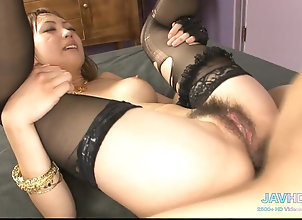 Anal,Asian,Japanese,Natural Tits,Hardcore,Lingerie,Hairy Hot Japanese Anal...