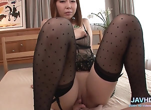 Amateur,Asian,Japanese,Babe,Hardcore,Stockings,Pussy,Lingerie What to do with...
