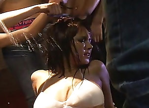 Asian;Lesbians;BDSM;Cat Fights girls humiliate...