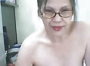 Anal;Asian;Dildo;Grannies;Saggy Tits;Asian Dildo;Asian Granny;Granny Asian granny...