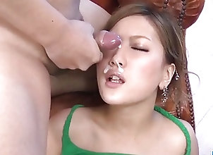 Asian;Blowjobs;Facials;Group Sex;Japanese;Japanese Big Tits;Japanese Toy;Session;Japanese Tits;Big Tits;Jav HD Toy porn session...