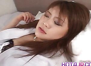 Asian;Blowjobs;Hardcore;Japanese;MILFs;Screwed;Fishnets;Nurse;All Japanese Pass Ai Niimura nurse...
