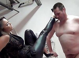 Asian;BDSM;Femdom;Mistress;Slave;HD Videos;Femdom Mistress Mistress Justene...