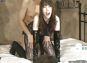 Asian;Cunnilingus;Femdom;Japanese;Slave;Japanese Femdom;Femdom Fuck;Japanese Fuck;337799 Aya Kisaki...