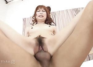 Asian;Blowjobs;Dildo;Gangbang;Japanese;41 Ticket;HD Videos;Challenge Minami's...