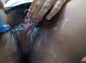 Amateur;Asian;Korean;Masturbation;HD Videos A.K.M 61