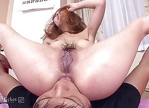 Asian;Ass Licking;Blowjobs;Japanese;Striptease;HD Videos;Favorite;41 Ticket Guy Fucks...