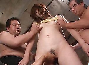 Asian;Facials;Group Sex;Japanese;Sex Toys;Action;Jav HD Amazing, Mami...