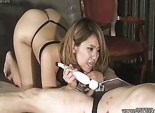 Face Sitting;Femdom;Japanese;Slave;Whipping;337799;Japanese Whipping;Japanese Girls Two Japanese...