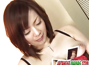 Asian;Cumshots;Facials;Group Sex;Japanese;Hey MILF;Special;On Cam;Naughty Lingerie milf,...