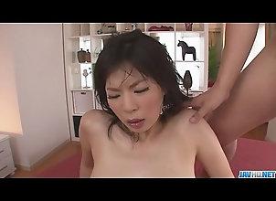 hardcore,creampie,blowjob,threesome,asian,japanese,group-sex,creampie Saki Aoyama asian...